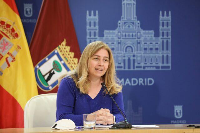 (c) Ayuntamiento de Madrid